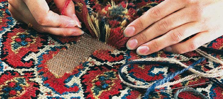 royal carpet about us | Carpet Restoration